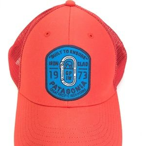Patagonia Iron Clad 1973 Trucker Hat Mid Crown